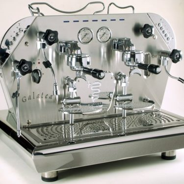 Cheap Commercial coffee machine Brisbane Sydney Melbourne Galatea 2 group