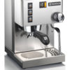 cheap Rancilio Silvia and grinder package 1