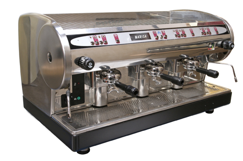 Astoria Commercial Fully Automatic Coffee Machine