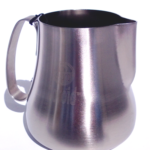commercial coffee machines Australia Milk pitcher
