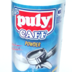 commercial coffee machine package powder