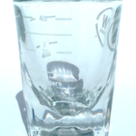Commercial coffee machines Australia Measuring shot glass web