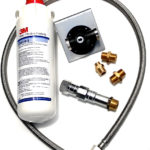 Coffee Machines Water filter Kit
