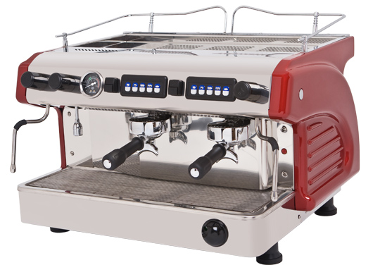 expobar commercial espresso machines australia free delivery ruggero. Black Bedroom Furniture Sets. Home Design Ideas