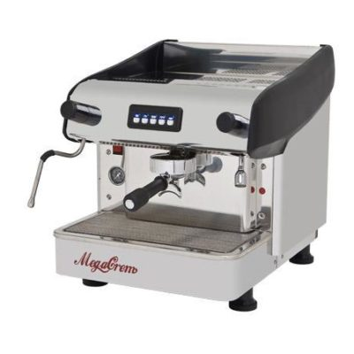 commercial coffee machines package expobar_megacrem_1gr