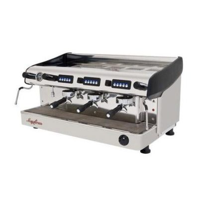 commercial coffee machines for sale megacrem-3groups