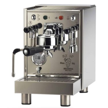 Quality home commercial espresso machines bz10