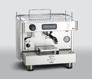 ex demonstrator commercial coffee machine b2013 de 1