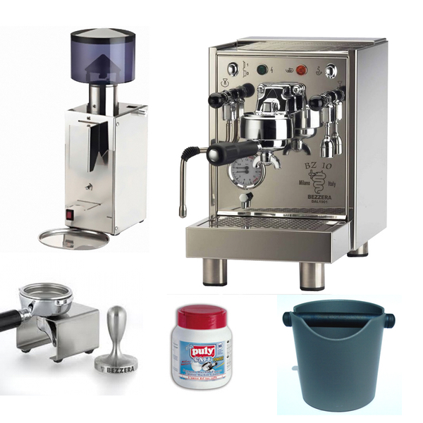 Quality Home Espresso Machine