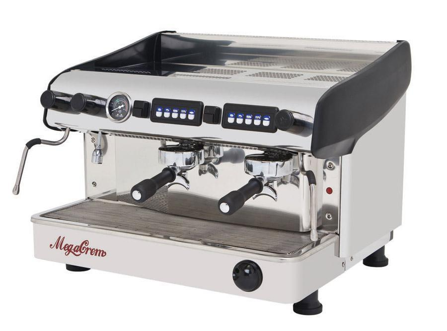 Cheap Expobar Commercial Coffee Machines Mega Crem Free