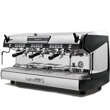 Cafe coffee Machines Australia Aurelia II 3 high group