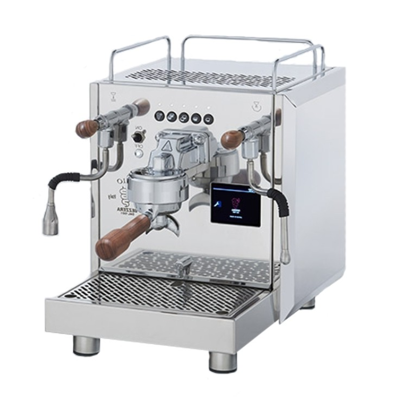 Bezzera Duo Dual Boiler Commercial Coffee Machines Australia