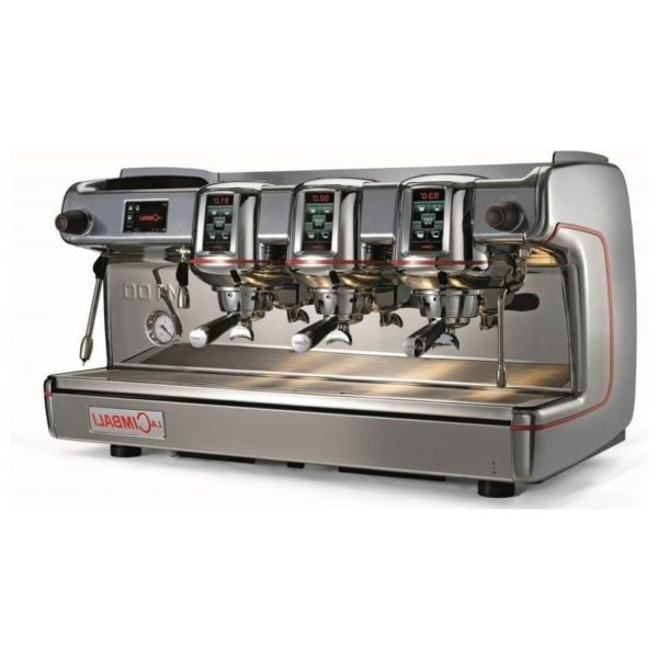 laCimbali cafe commercial coffee machines Australia m100 gt 3group